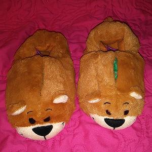 Boys Flipazoo Slippers
